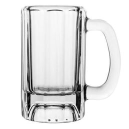 Beer Mug Paneled 355ml