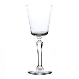 Wine Glass Cocktail Vintage 260ml Set of 4