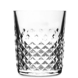 Whiskey Glass Double Old Fashioned Carats 355ml