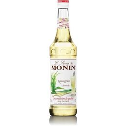 MONIN Asian Lemongrass Premium Syrup
