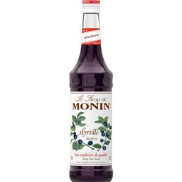 Monin Blueberry Syrup 700ml