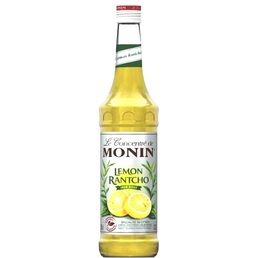 MONIN Rantcho Lemon Concentrate