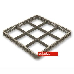 Glass Basket 9 Capacity Rack Extender