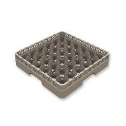 Glass Basket Rack 36 Capacity 500 x 500mm