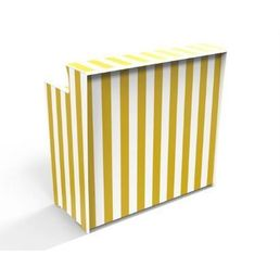 Pop Up Bar Stripe 1200mm