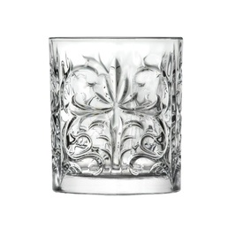 Whiskey Glass Rocks Tattoo 337ml