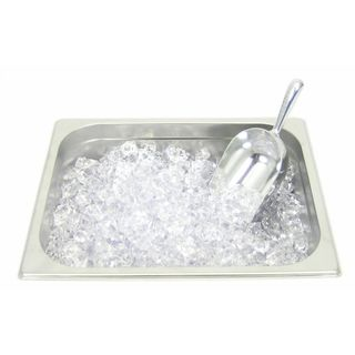 Ice Well, Insulated - Size 3 (354L x 325W x  200mmD)