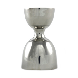Bell Jigger Stainless Steel 30/60ml