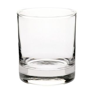 Whiskey Glass Old Fashioned Straights 225ml
