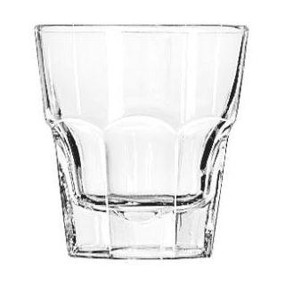 Whiskey Glass Rocks Gibraltar 237ml