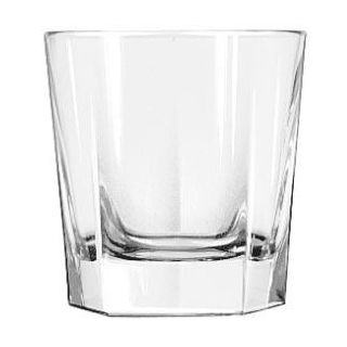 Whiskey Glass Rocks Inverness 266ml
