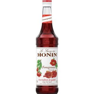 Monin Pomegranate Syrup 700ml